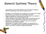 general systems theory15