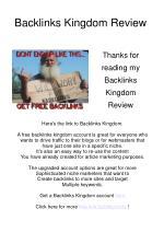 backlinks kingdom review6