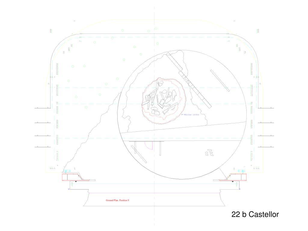 22 b Castellor