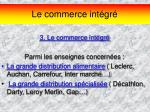le commerce int gr26