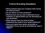 critical branding questions24