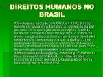 direitos humanos no brasil2