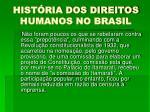hist ria dos direitos humanos no brasil8