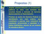propostas 1