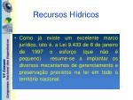 recursos h dricos