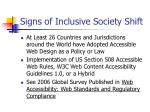 signs of inclusive society shift20