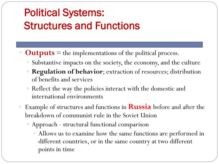 country's political structure and processes should Financial management and the public budgeting process references to developing countries of political dynamics the public administration is.