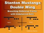 stanton mustangs double wing11