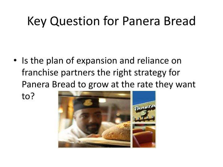 case 29 panera bread company rising Panera bread written case study assignment #2 identify: panera bread is a bakery café chain with more than 1,600 locations in the united states and more than $4 billion in us sales 'panera bread's identity was rooted in its fresh-baked artisan breads made with a craftsman's attention to.