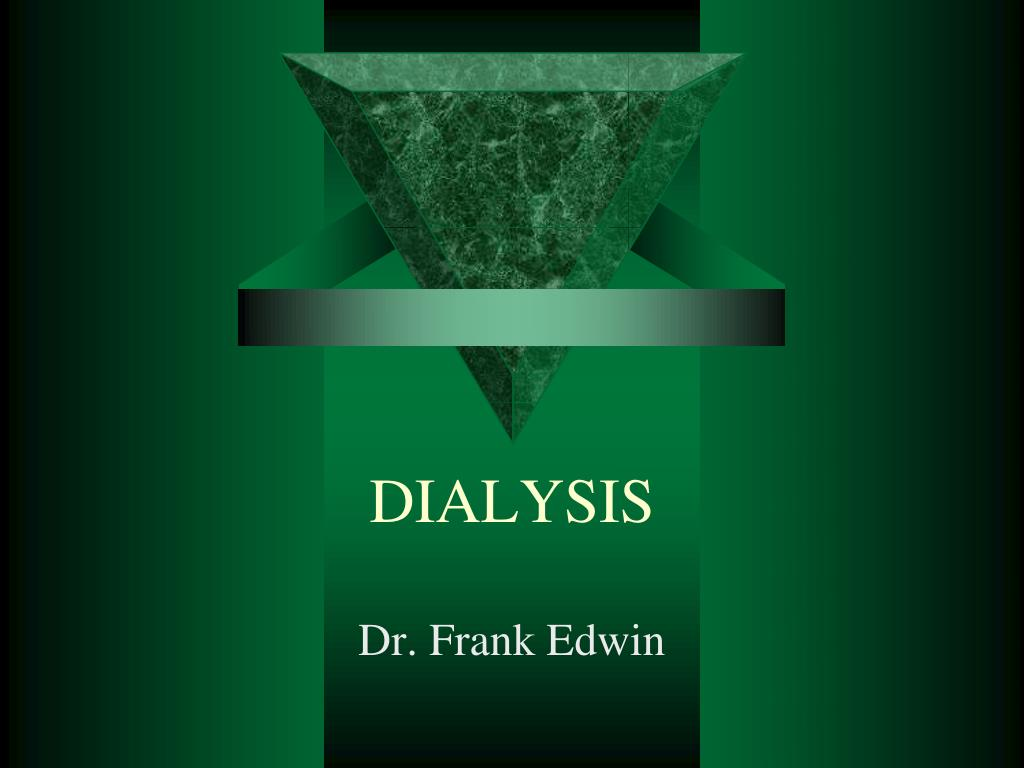 dialysis l.