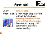 first aid19