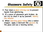 glassware safety7