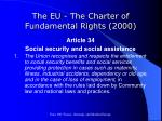 the eu the charter of fundamental rights 20006