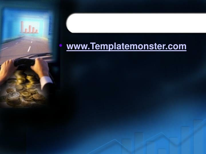 www.Templatemonster.com