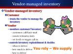 vendor managed inventory3