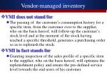 vendor managed inventory6