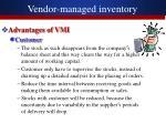 vendor managed inventory7
