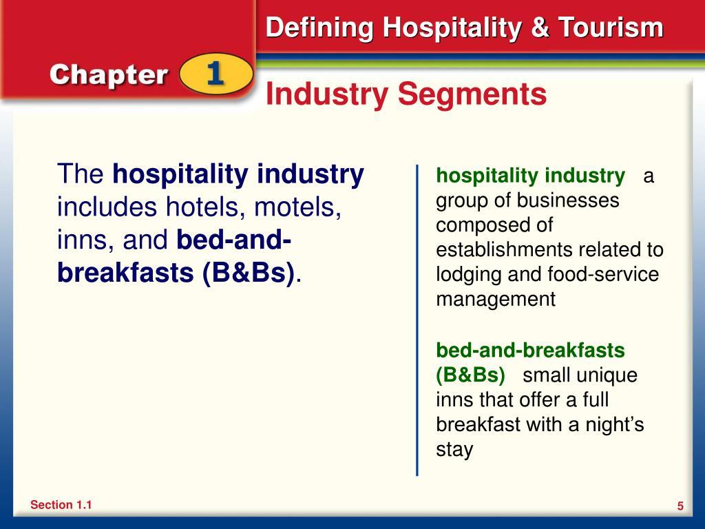 Industry Segments