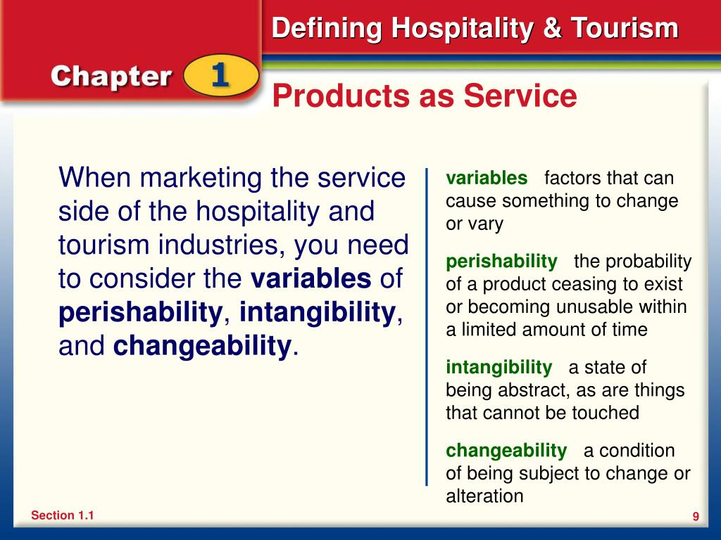 Products as Service