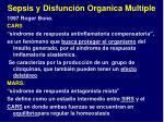 sepsis y disfunci n organica multiple26