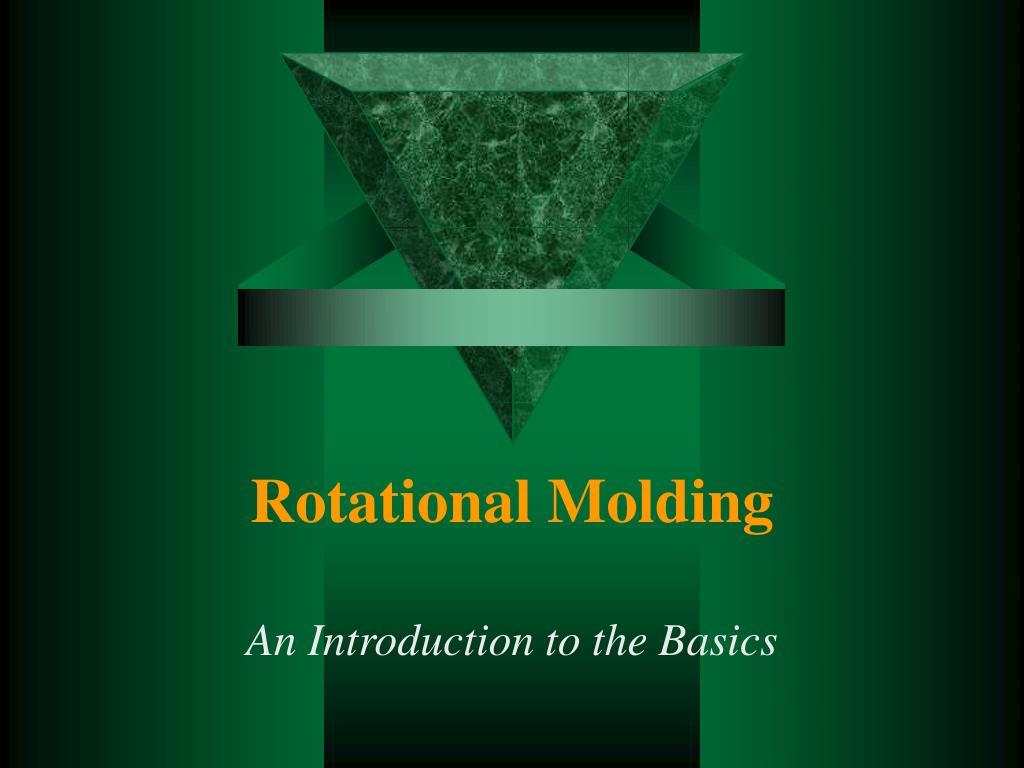 rotational molding l.