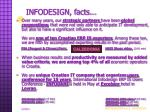 infodesign facts