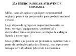 27 6 energia solar atrav s de biomassa29