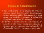 brigada de comunicaci n1