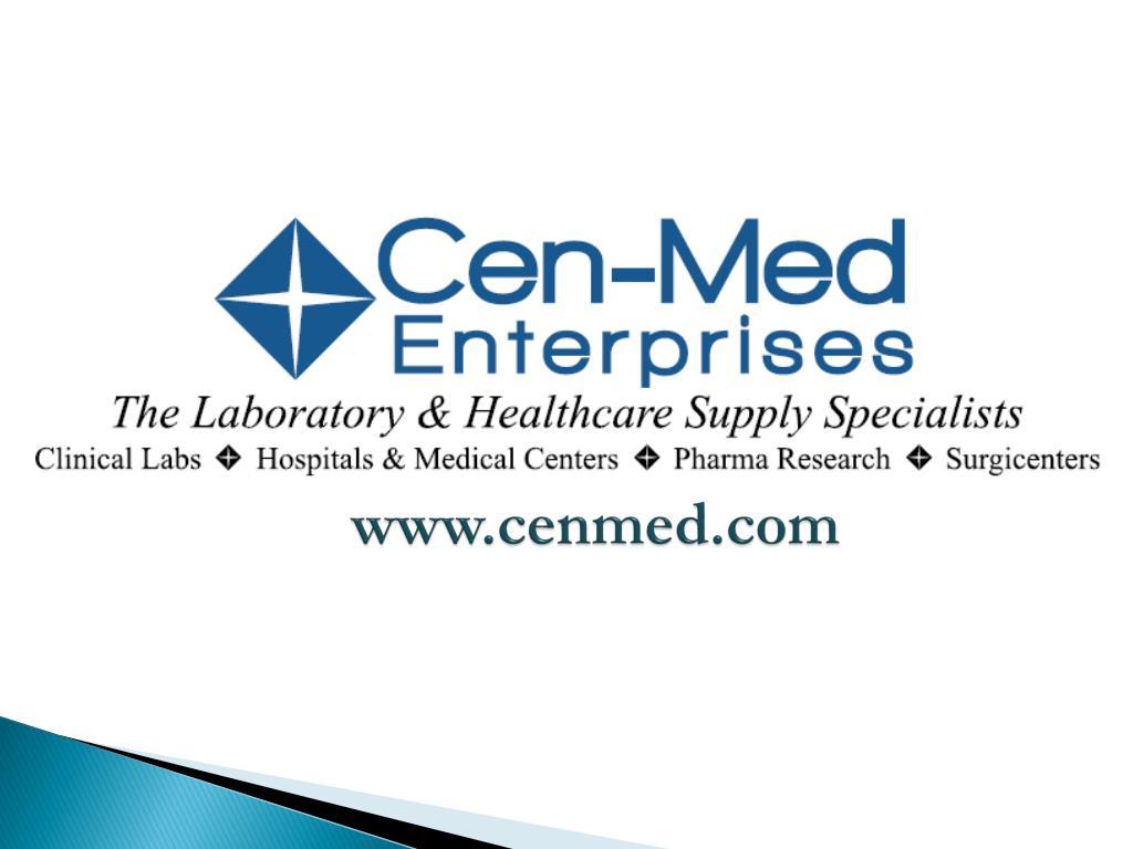 www cenmed com l.