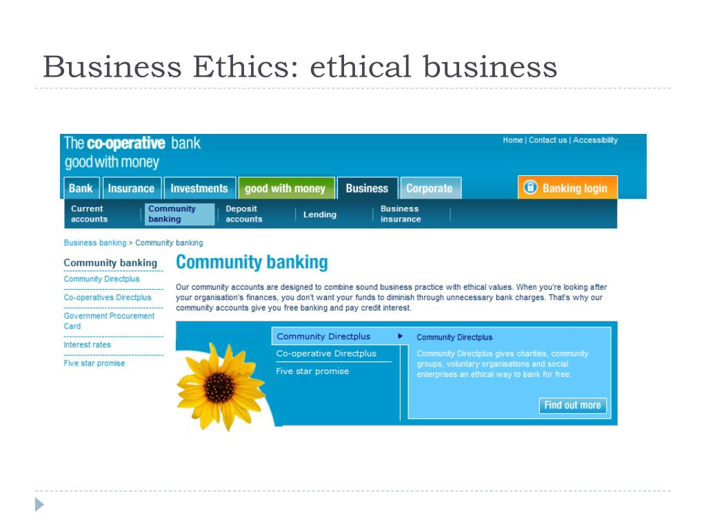 is there ethics in business world Chapter 1 principles of business ethics interest to learners and teachers of english around the world 4 in each group, there are two scribes (they write down the comments made in the group discussion), a coordinator.