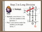 step 2 in long division2