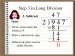step 3 in long division1