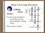 step 4 in long division2