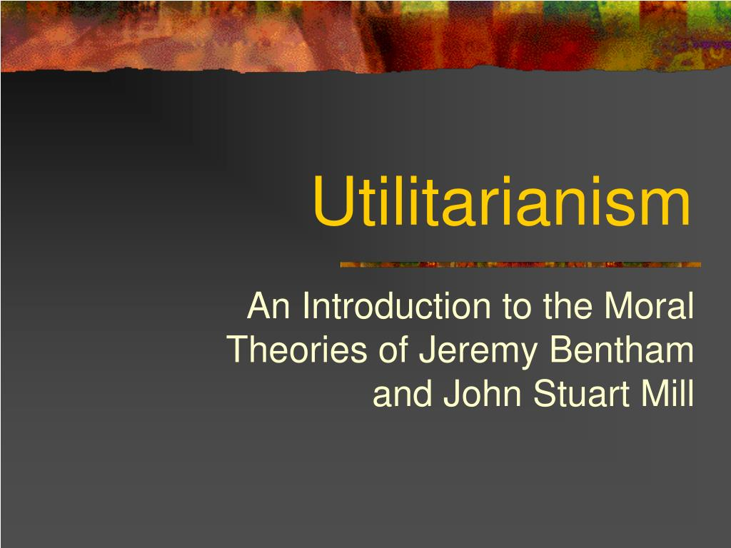 what are the key concepts of utilitarianism essay Utilitarianism is an incredibly useful, and increasingly popular, ethical position its many benefits are matched with some serious flaws however, modern utilitarianists have repeatedly adapted the theory rather than discard it.