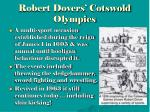 robert dovers cotswold olympics