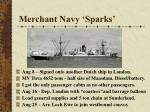 merchant navy sparks20