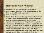 merchant navy sparks24