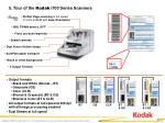 5 tour of the kodak i700 series scanners