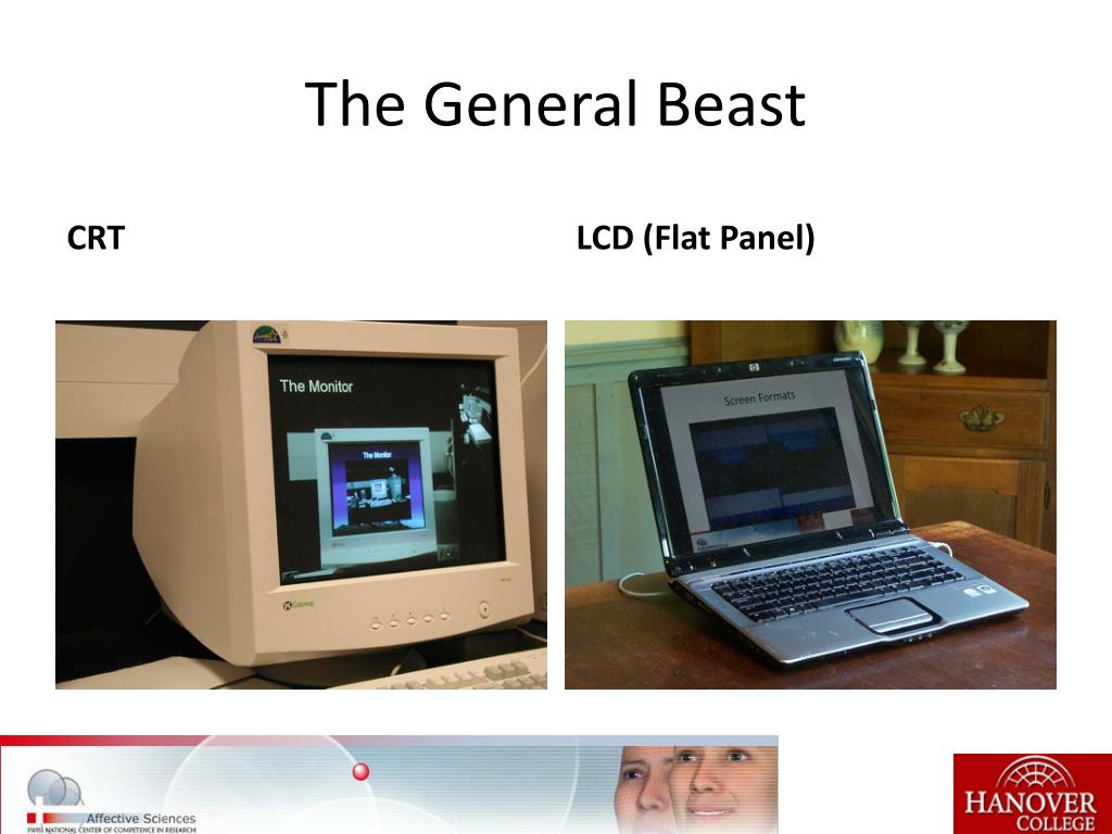 The General Beast