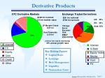 derivative products