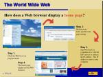 the world wide web13