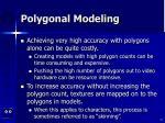 polygonal modeling37