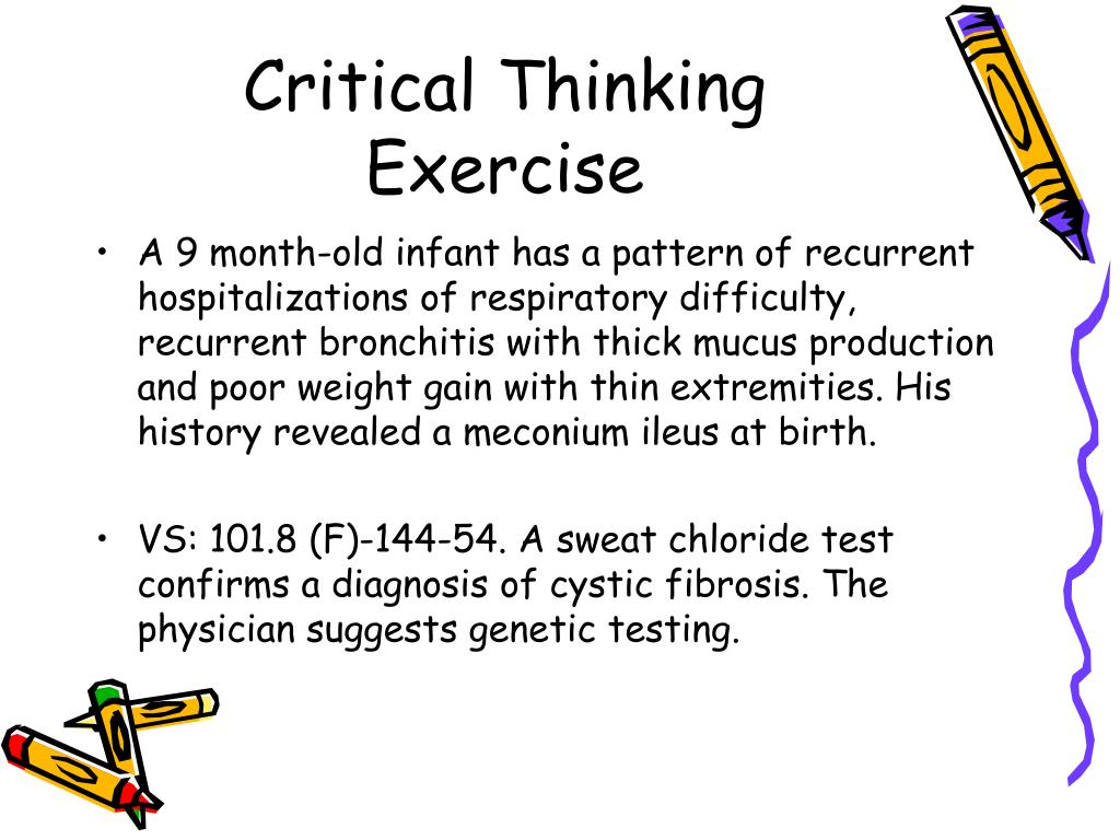 choices exercises in critical thinking botterweck