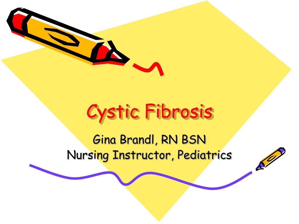 cystic fibrosis l.