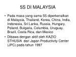 5s di malaysia