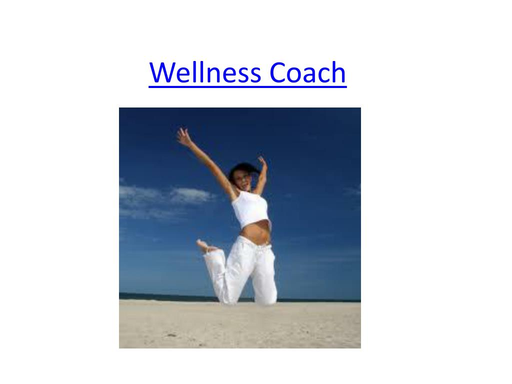 wellness coach l.