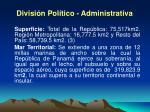 divisi n pol tico administrativa32