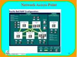 network access point