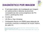 diagn stico por imagem
