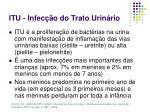 itu infec o do trato urin rio2
